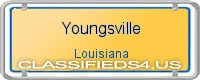 Youngsville board